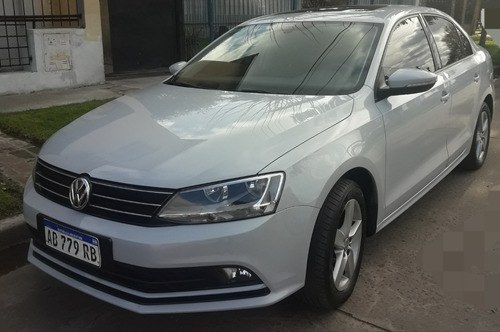 volkswagen vento 1.4 turbo 2017 manual
