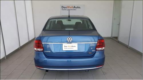 volkswagen vento 1.5 confortline mt *8910