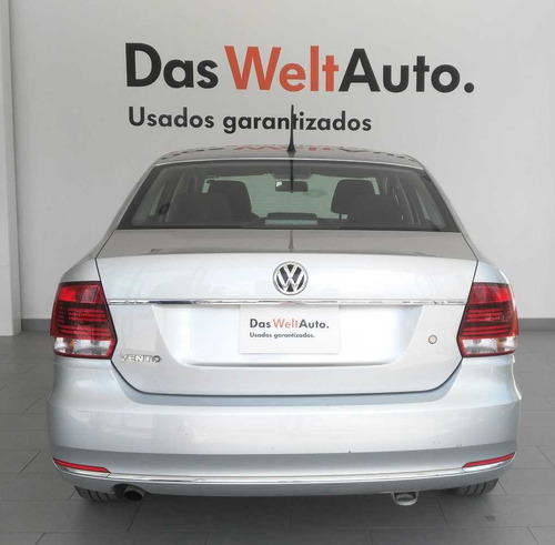 volkswagen vento 1.6 confortline at 092162