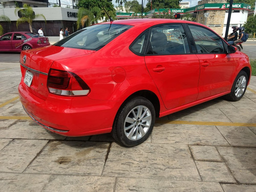 volkswagen vento 1.6 confortline at