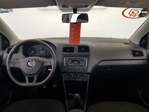 volkswagen vento 1.6 confortline mt tdi *5288