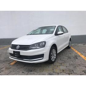 Volkswagen Vento 1.6 Confortline Std