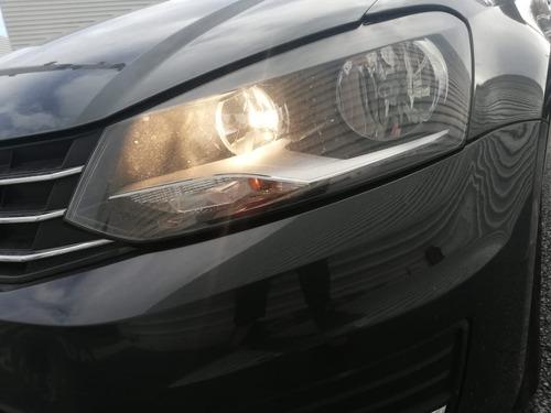volkswagen vento 1.6 confortline tm 2017