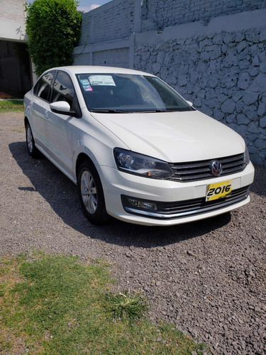 volkswagen vento 1.6 highline mt 2016