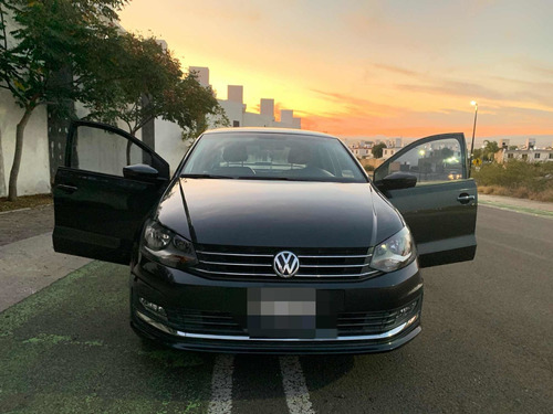 volkswagen vento 1.6 highline mt 2017