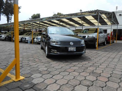 volkswagen vento 1.6 highline mt