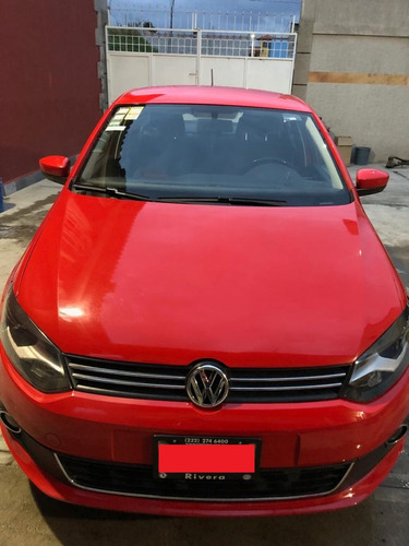 volkswagen vento 1.6 highline mt