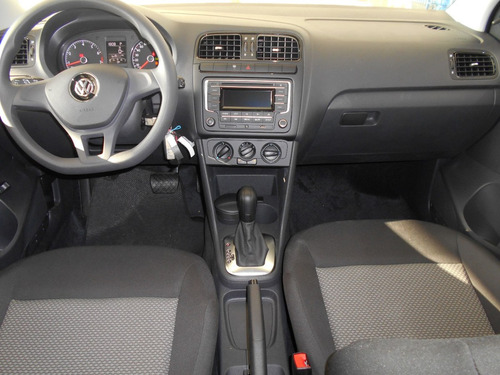 volkswagen vento 1.6 l4 confortline at