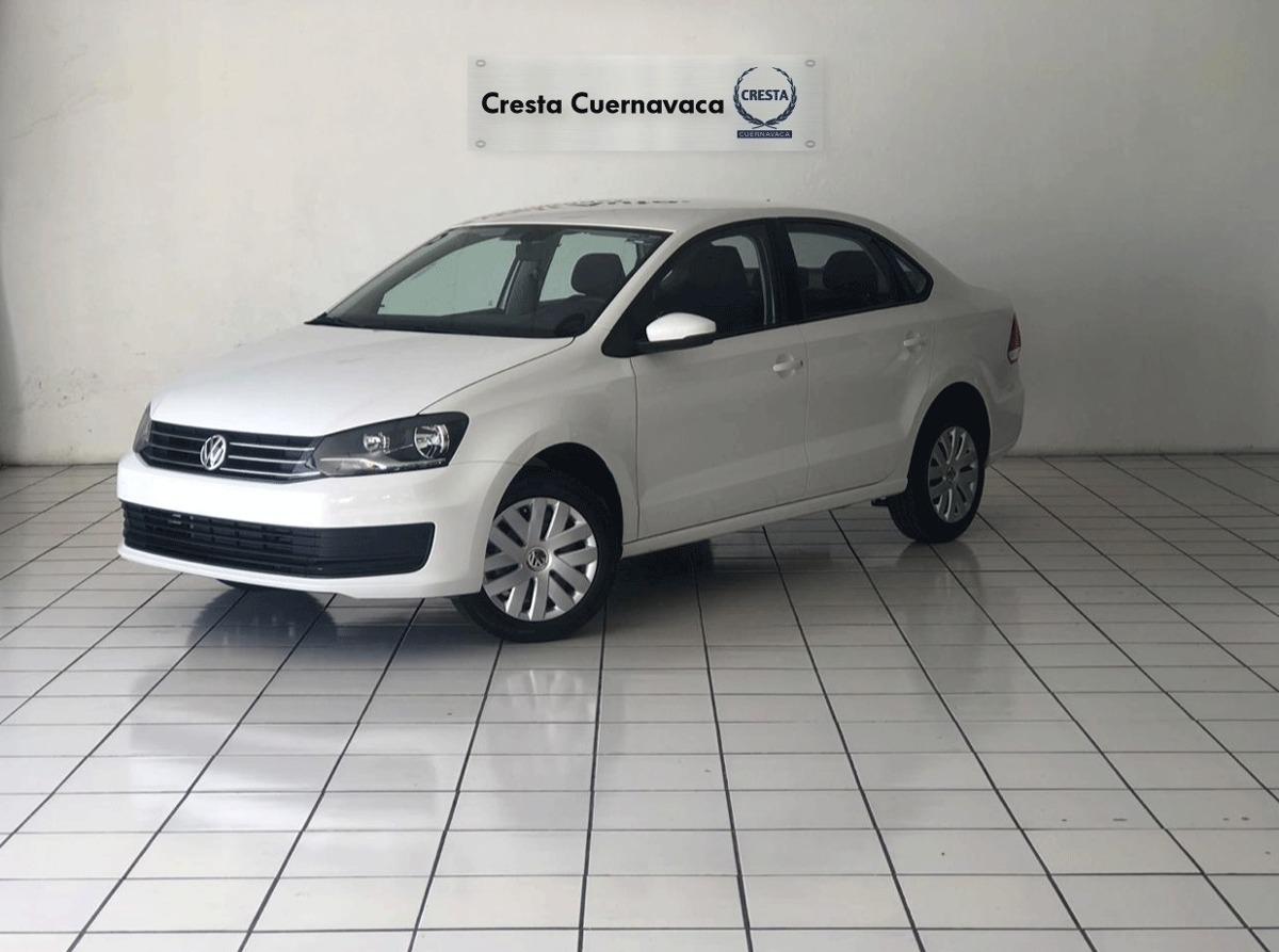 Volkswagen Vento 1 6 Starline 2019 Mt 210 065 En Mercado Libre
