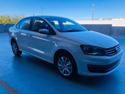 volkswagen vento 1.6 starline at 2020