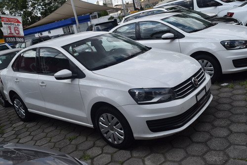 volkswagen vento 1.6 starline at vin:3754