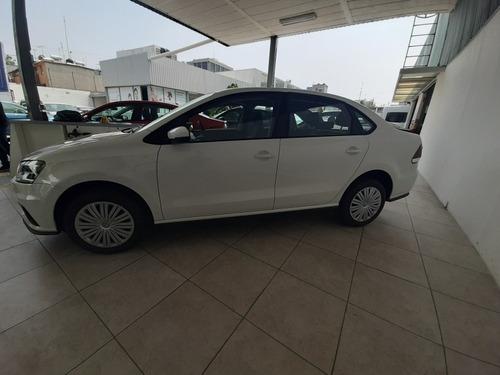 volkswagen vento 1.6 starline mt 2020