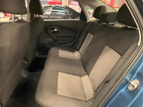 volkswagen vento 1.6 starline std 5 vel ac 2018