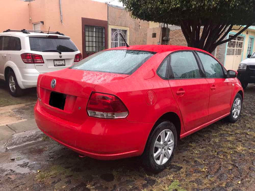 volkswagen vento 1.6 style at 2014