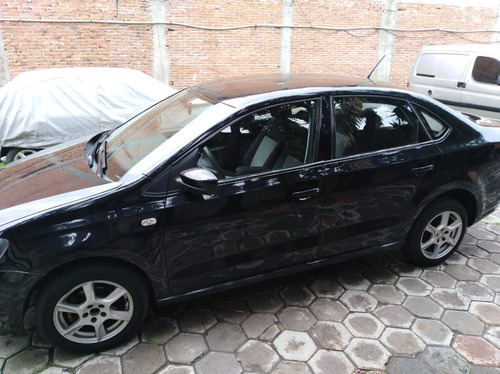 volkswagen vento 1.6 style at 2015