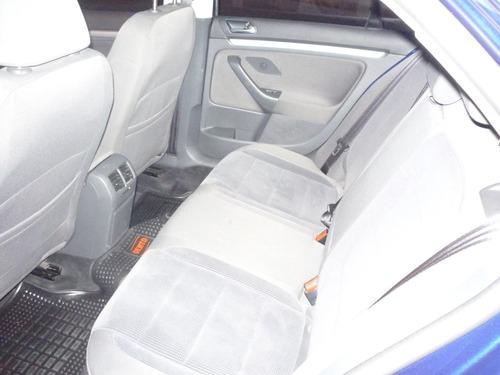 volkswagen vento 1,9 diesel advance caja dsg