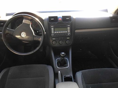 volkswagen vento 1.9 i advance 2009 impecable!!! argemotors