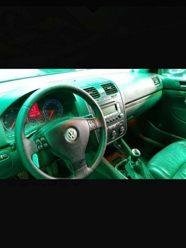 volkswagen vento 1.9 i luxury wood 2007
