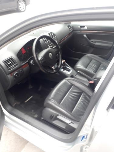 volkswagen vento 1.9 i luxury wood dsg 2009