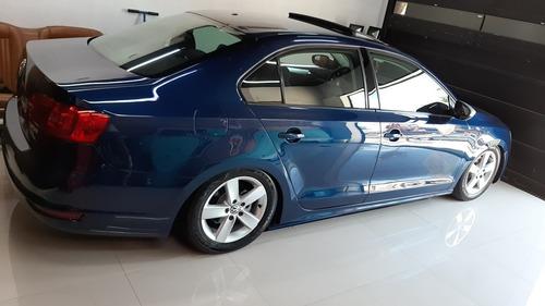 volkswagen vento 2.0 advance i 110cv 2011