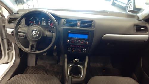 volkswagen vento 2.0 advance i 110cv 2012