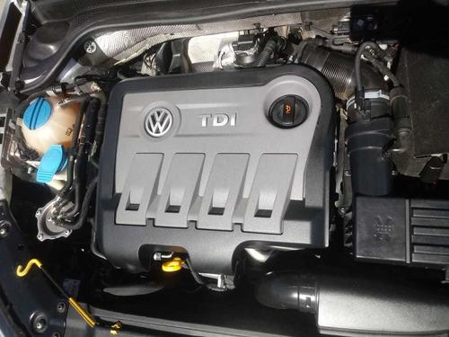 volkswagen vento 2.0 advance i 110cv