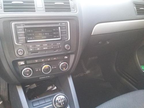 volkswagen vento 2.0 comfort i 110cv