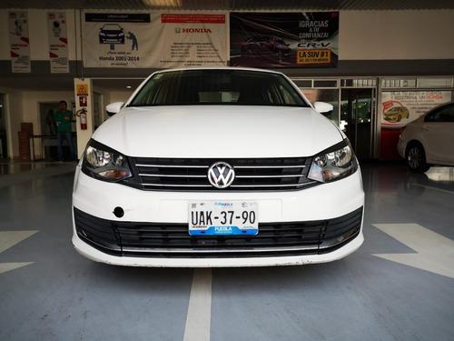 volkswagen vento 2.0 confortline mt