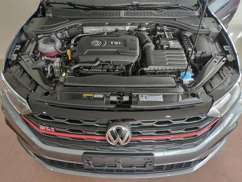 volkswagen vento 2.0 gli 230cv app connect + nav 2019 0km 09