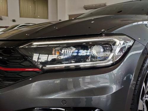 volkswagen vento 2.0 gli 230cv app connect + nav 2019 0km 15
