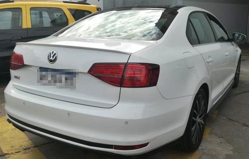 volkswagen vento 2.0 gli manual blanco 4 puertas nuevo
