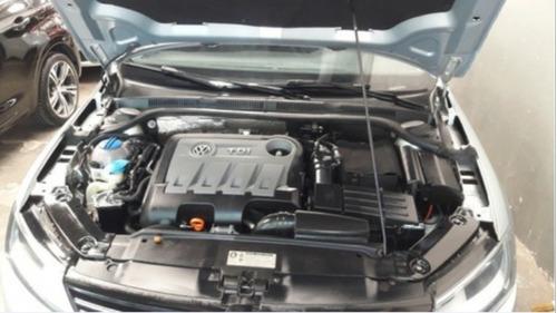 volkswagen vento 2.0 luxury i 140cv dsg 2011