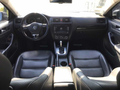 volkswagen vento 2.0 luxury i 140cv dsg 2013