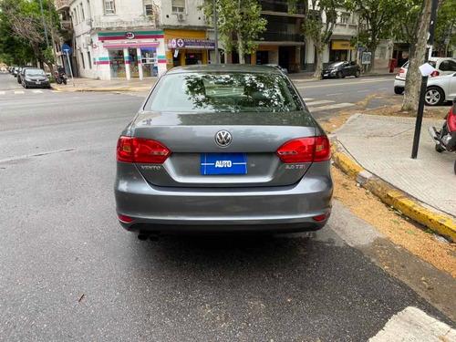 volkswagen vento 2.0 sportline tsi 200cv bi-xenon dsg 2013