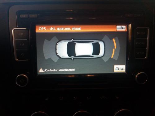 volkswagen vento 2.0 sportline tsi 200cv dgs