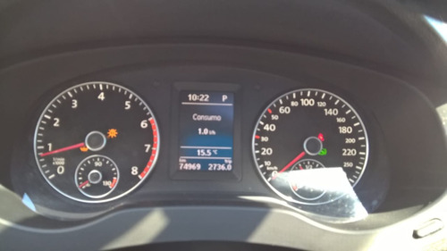 volkswagen vento 2.0 sportline tsi 200cv dgs inmejorable