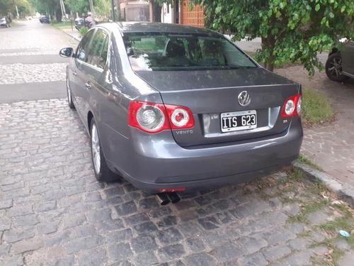 volkswagen vento 2.0 t fsi sportline 2010