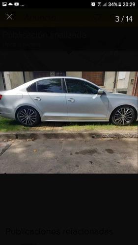 volkswagen vento 2.0 tdi luxury i 140cv 2012 oportunidad!!!