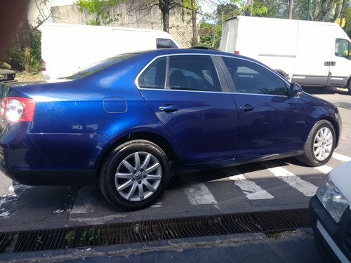 volkswagen vento 2.0 tdi luxury manual 2008