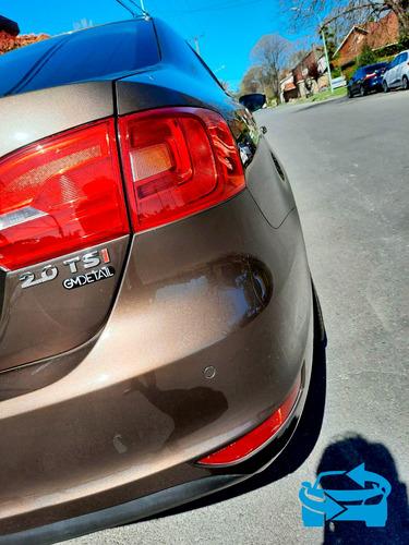 volkswagen vento 2.0 tsi 2011 ** con muchos accesorios!! **