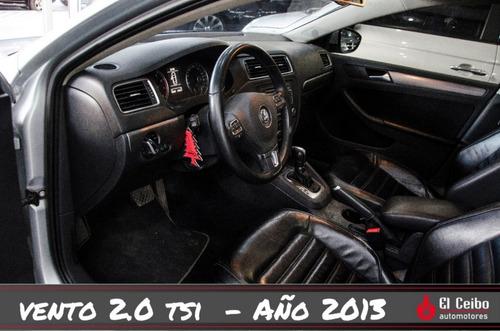 volkswagen vento 2.0 tsi at