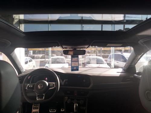 volkswagen vento 2.0 tsi gli 211cv app connect + nav 2