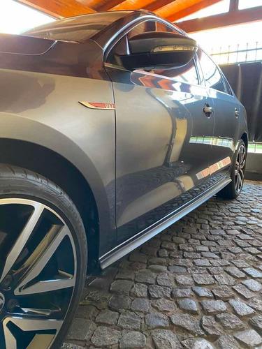volkswagen vento 2.0 tsi gli 211cv app connect + nav 2017
