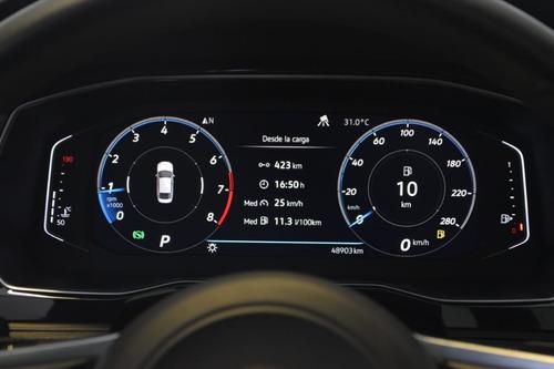 volkswagen vento 2.0 tsi gli 211cv app connect + nav