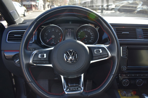 volkswagen vento 2.0 tsi gli dsg nav 2018. ¡n-a-v-e!