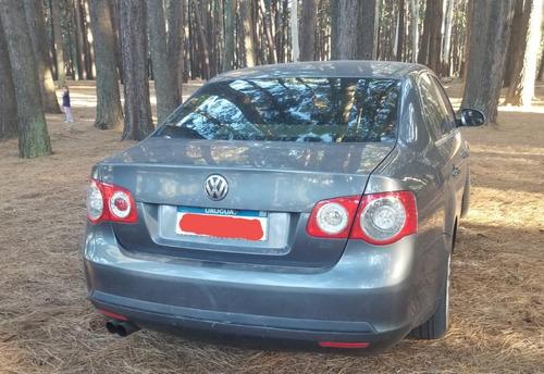 volkswagen vento 2007 2.5 prestige tiptronic