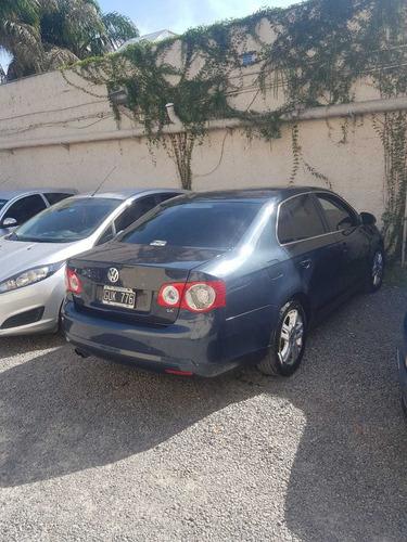 volkswagen vento 2007 azul