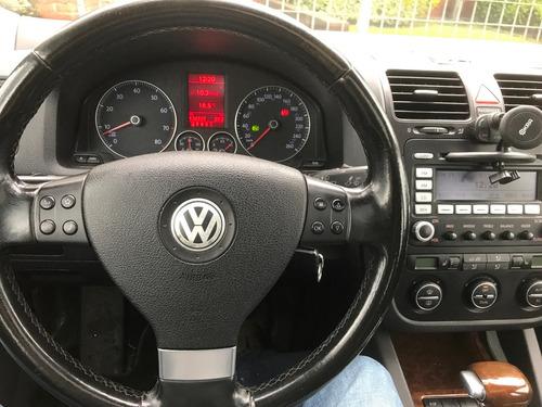 volkswagen vento 2009 aut.sec. 2.5