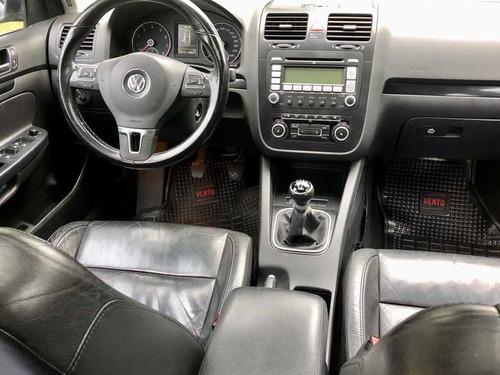 volkswagen vento 2010 2.5 prestige 170cv
