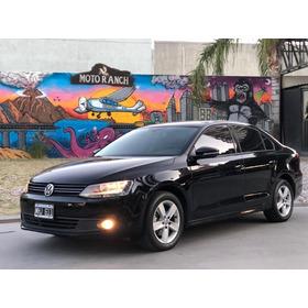 Volkswagen Vento 2012 Luxury 2.5 Gnc, Linea Nueva !